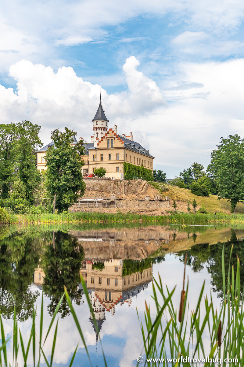 8 Amazing Castles and Chateaux in Czech Republic - World
